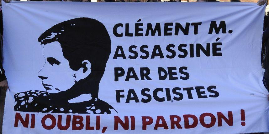 Hommage à Clément. Sa mort : une conséquence du racisme d'état