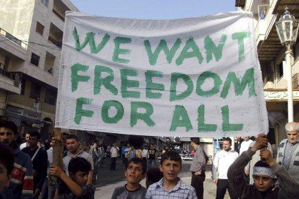 APRÈS LA TUNISIE, L'EGYPTE ? L'OCCIDENT RETIENT SON SOUFFLE…