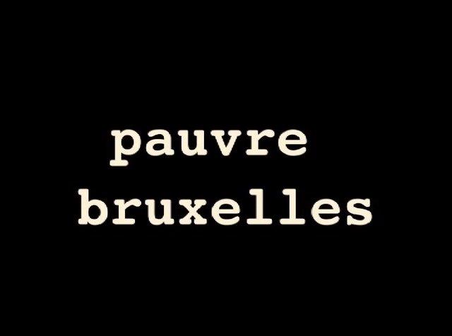 Le statut précaire des Marocains de Belgique