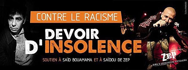 Interview de Saïd Bouamama, sociologue & militant associatif