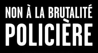 Dérapage négrophobe de policiers schaerbeekois
