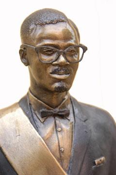 Le discours de Lumumba, texte-fondateur