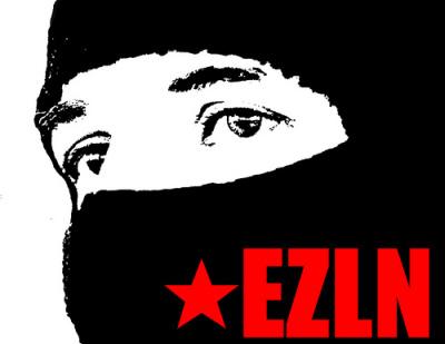 25 ans d'insurrection zapatiste: «C'est une forme de démocratie réelle, radicale»