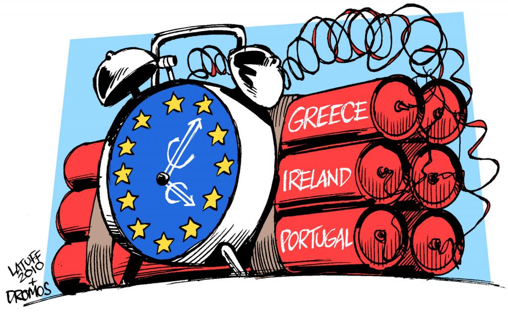 Solidariteit met het Griekse volk / Solidarité avec le peuple grec: