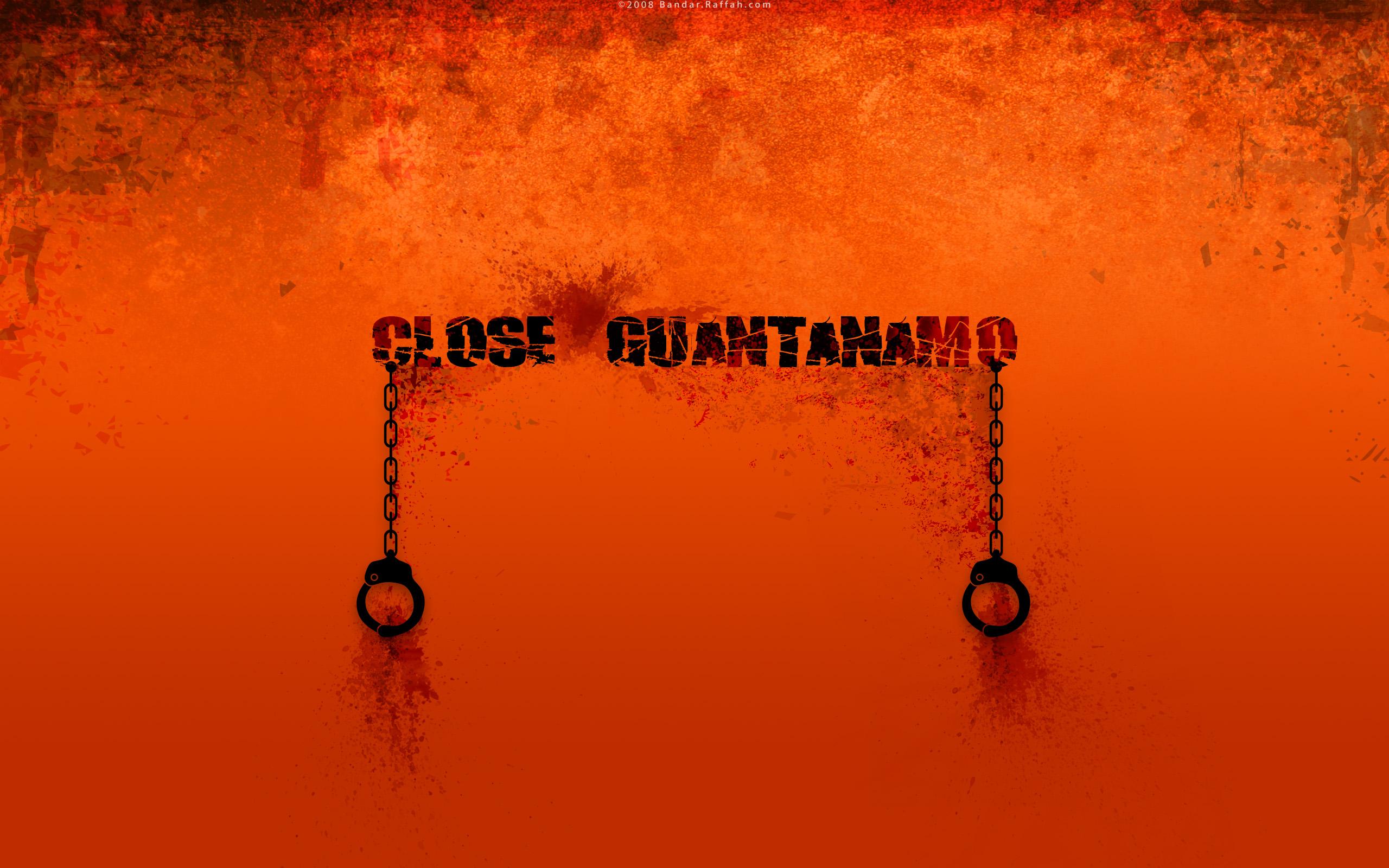 11 janvier 2019, dix-sept ans de non-droit à Guantanamo