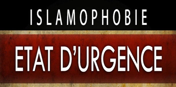 Journée internationale contre l'islamophobie #Bruxelles