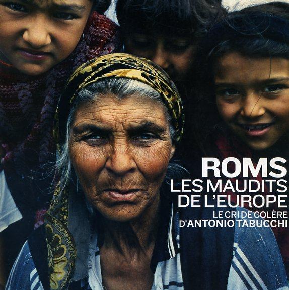 « Roms et riverains : une politique municipale de la race