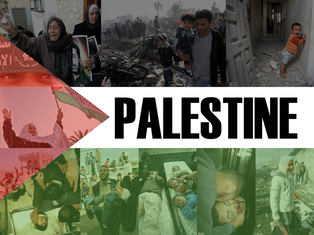 RASSEMBLEMENT STOP THE GAZA MASSACRE