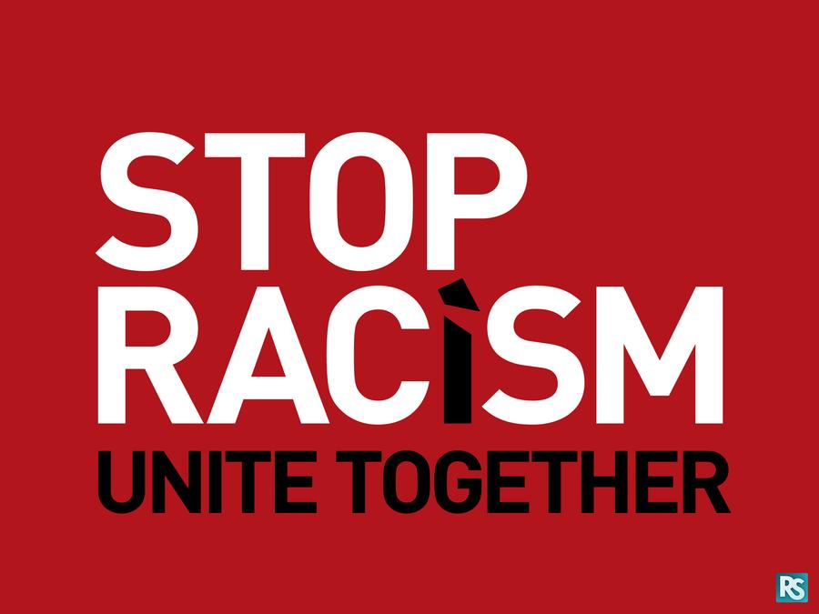 Racisme : la Belgique qui perd