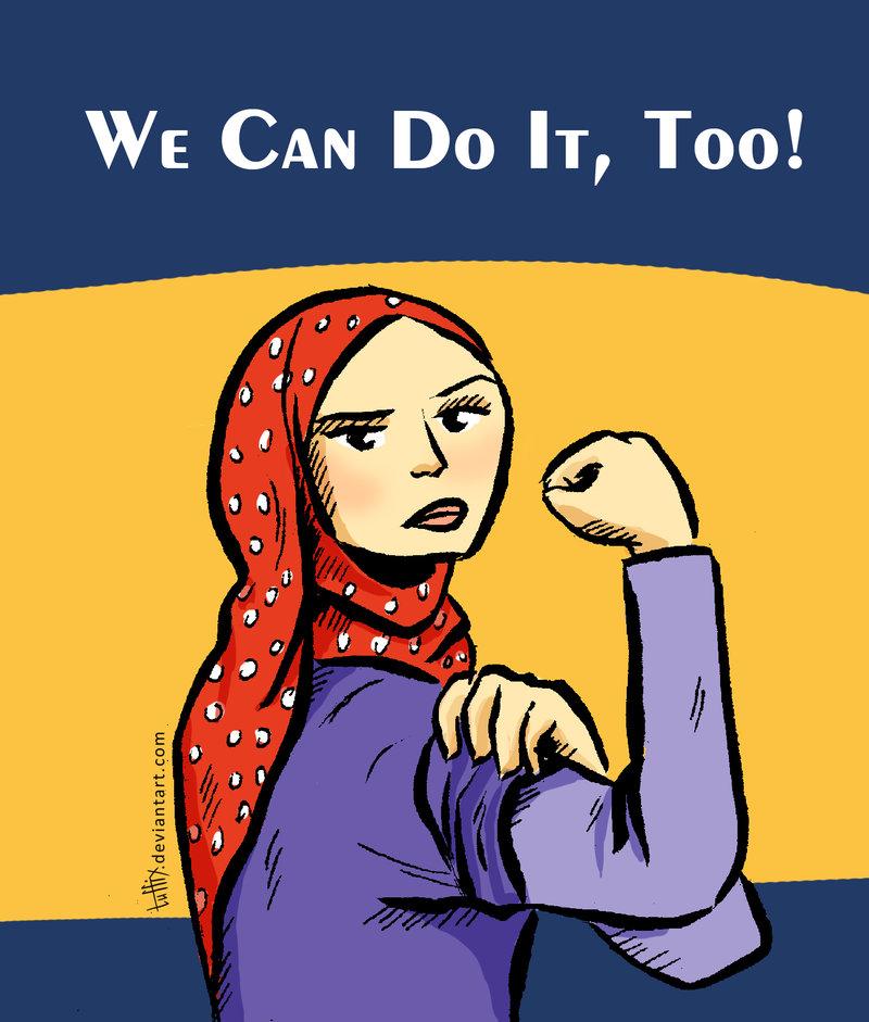 Femmes, féminisme et islam