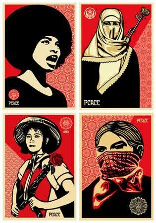 La Liberté D'Expression N'Est Pas À Défendre : Elle Est À Conquérir