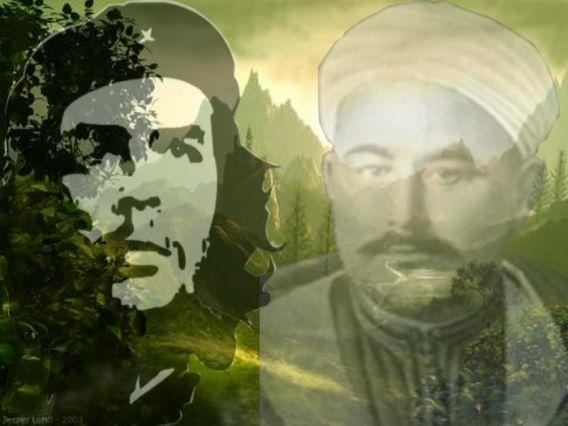 Il y a 50 ans mourait Abdelkrim El Khattabi, le Che Guevara maghrébin