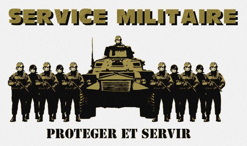 La France : grandeur et décadence d'une Nation