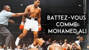 On nous ment : Mohamed Ali n'est pas mort !