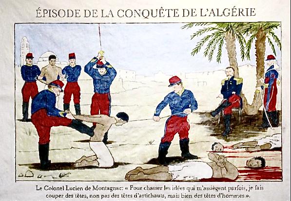 LE TERRORISME A UNE HISTOIRE [REPORTAGE RADIO 40'41]