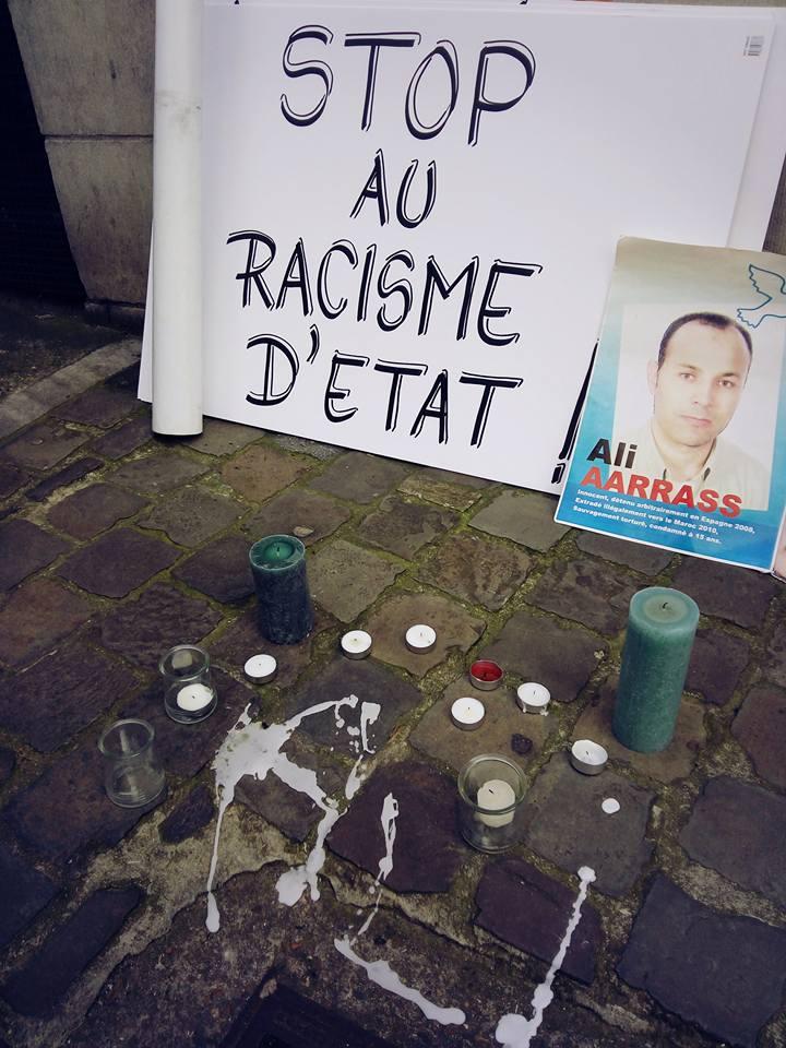 Fouad Belkacem et la ségrégation en Belgique