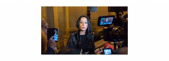 « Cette condamnation, aussi légère soit-elle, on l'a arrachée » par Amal Bentounsi