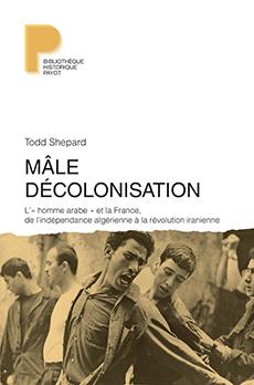 La décolonisation et l'arabe sexualisé