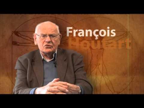 François Houtart : « Garder un idéal révolutionnaire »