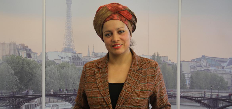 Utopies de la libération : Houria Bouteldja à propos du féminisme, de l'antisémitisme, et des politiques de décolonisation
