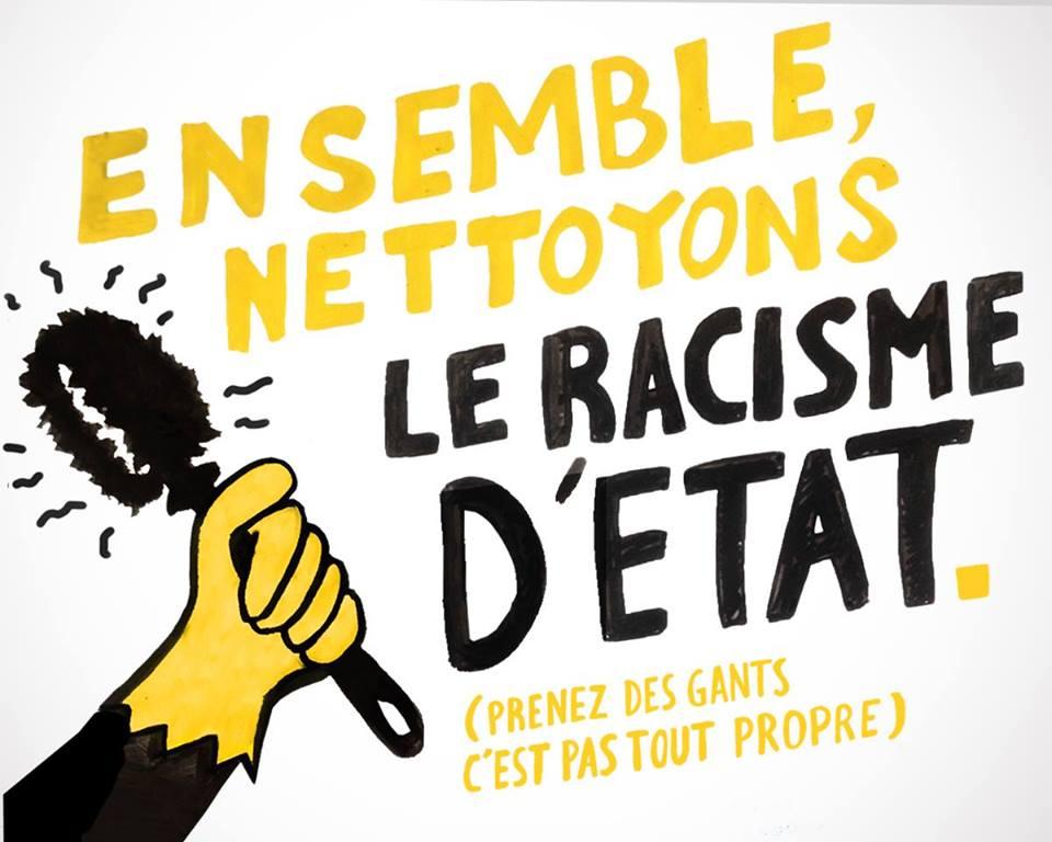#FranckenDégage