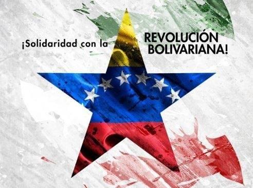 » La révolution bolivarienne et le socialisme décolonial «