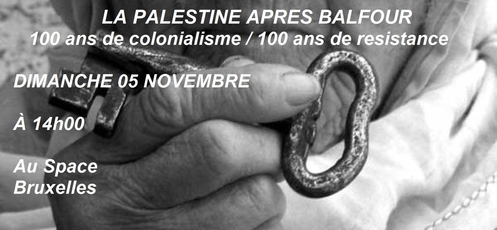 100 ans de colonialisme / 100 ans de résistance à Bruxelles ( Vidéo )
