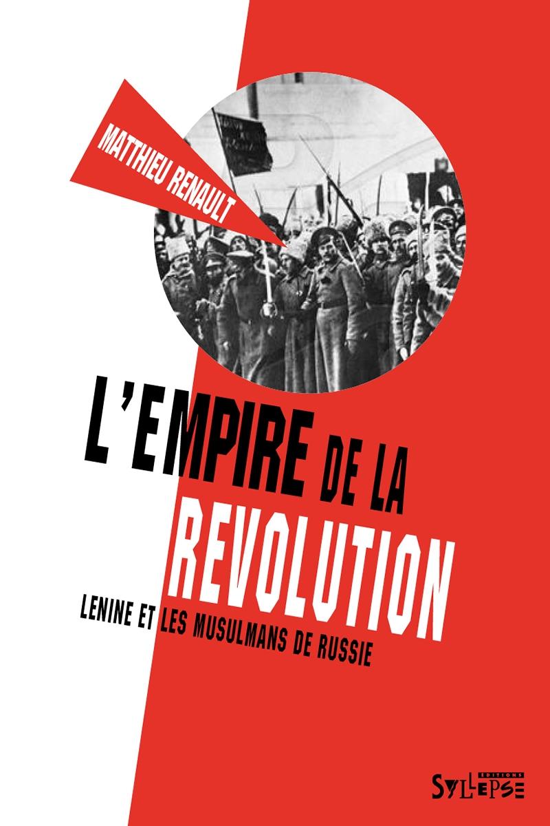 À lire un extrait de L'Empire de la révolution de M. Renault