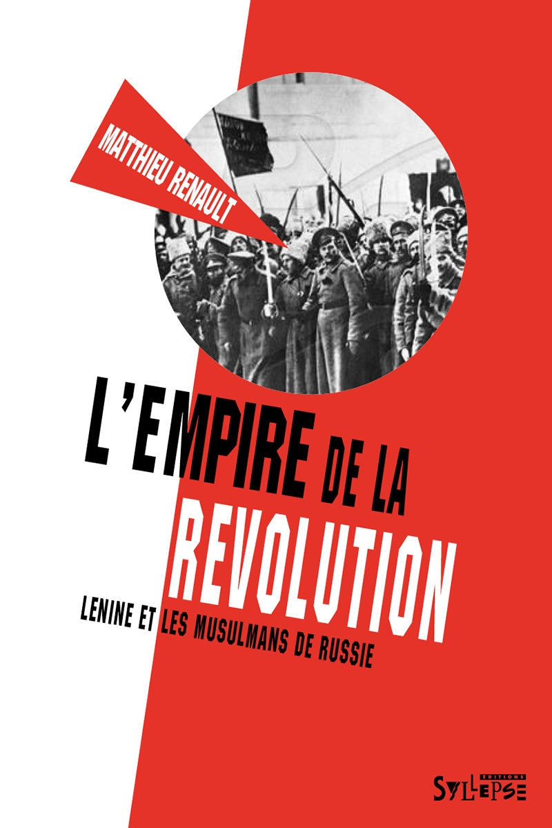« Lénine décolonial » de Matthieu Renault