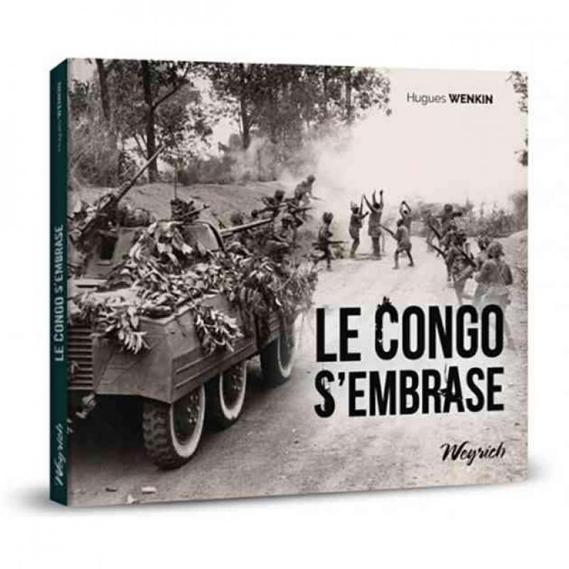 La Belgique a voulu reprendre le Congo de force!