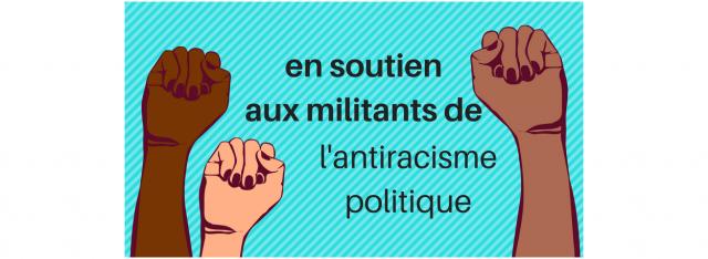 Communiqué de presse du MRAX : Pour un antiracisme politique