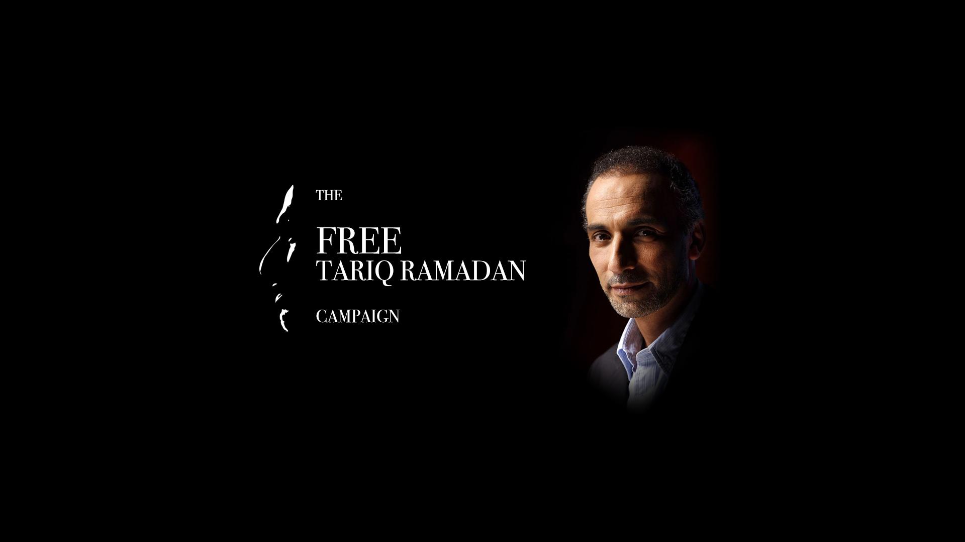 Tariq Ramadan-second Dreyfus