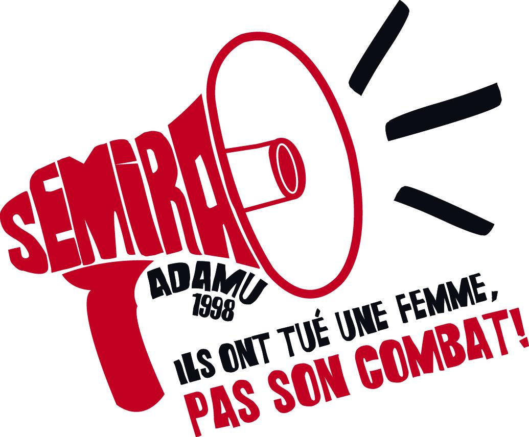 «L'assassinat de Semira Adamu au prisme de l'intersectionnalité».