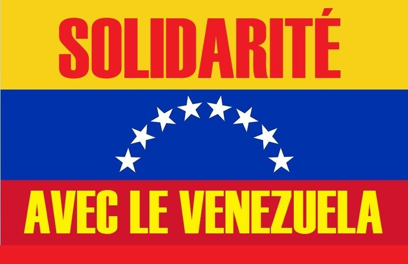 « Voyous chavistes » contre « société civile » : racisme et mépris de classe des médias occidentaux sur le Venezuela