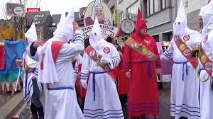 Racisme et culture : les caricatures antisémites du carnaval d'Alost